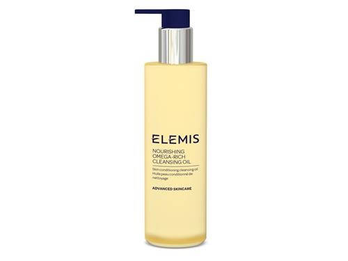 ELEMIS Omega-Rich Cleansing Oil