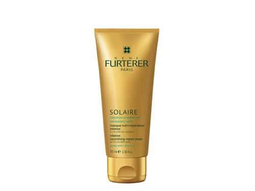Rene Futerer SOLAIRE Intense Nourishing Repair Mask
