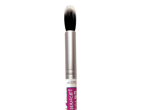 theBalm Give Crease a Chance Brush