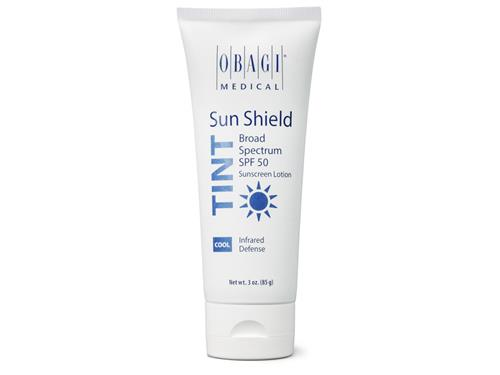 Always wear sunscreen Obagi Sun Shield Tint SPF 50