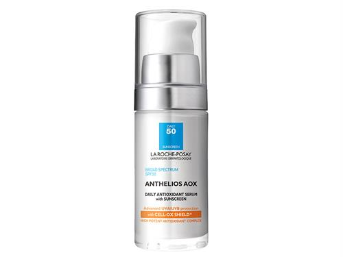 La Roche-Posay Anthelios AOX Daily Antioxidant Serum with Sunscreen SPF 50