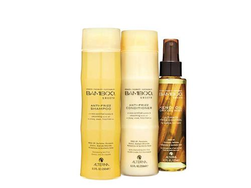 Alterna Bamboo Smooth Trio - Limited Edition