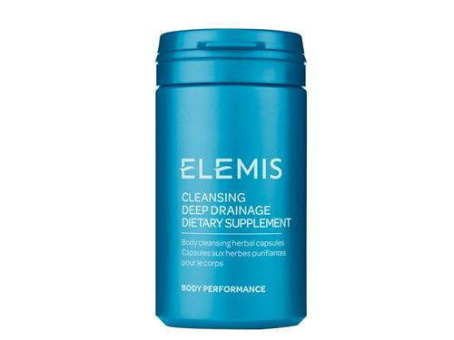 ELEMIS Body Enhancement Capsules – Deep Drainage